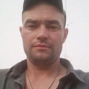 Дмитрий Макаров 31 Уфа