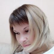 Таня 36 лет (Козерог) Краснотуранск