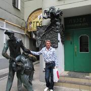 сергей, 56 лет, Козерог