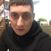 Rus 31 год (Телец) Екатеринбург