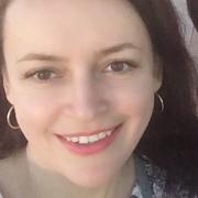 Kati 42 года (Телец) Йошкар-Ола
