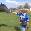 Tanya, 62, г.Черновцы