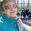 Лариса, 67, г.Санкт-Петербург