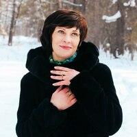 МИЛА, 54 года, Козерог, Кемерово