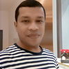 Gani, 32, Kuwait City