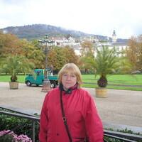 Людмила, 62 года, Весы, Сортавала