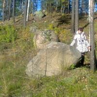 Екатерина, 54 года, Весы, Санкт-Петербург