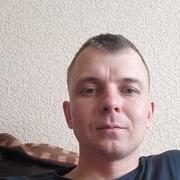 Сергей 36 Кропивницкий