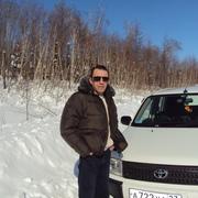 Андрей 50 Николаевск-на-Амуре