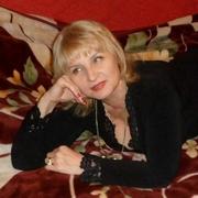 Татьяна 62 Новомосковск