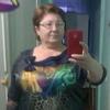 Лидия, 54, г.Владикавказ