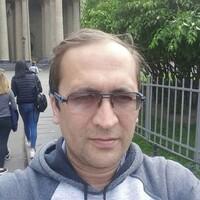 Serhio, 47 лет, Близнецы, Санкт-Петербург