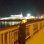 Динара 37 лет (Лев) Казань
