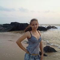 вика, 27 лет, Лев, Алматы́