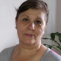 Надежда, 61 год, Рак, Балашиха