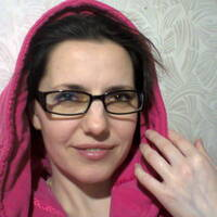 ELENA, 41 год, Стрелец, Николаев