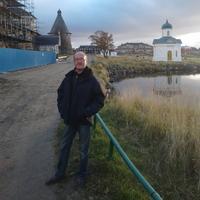 Сергей, 47 лет, Близнецы, Петрозаводск