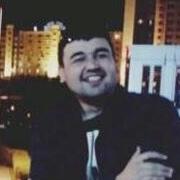 rakhimzhon 29 лет (Козерог) Атырау