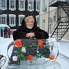 nadezhda andreeva, 66, г.Северск
