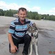 владимир 51 год (Козерог) хочет познакомиться в Кузоватове