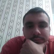 Павел Порывай 26 Минусинск