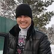 Николай 29 Иркутск