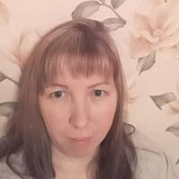 Оксана, 39 лет, Козерог, Лудза