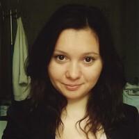 Маряна, 27 лет, Лев, Львов