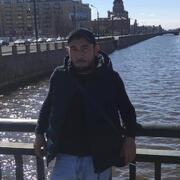 Джалил 30 Санкт-Петербург