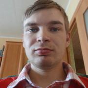 гриша 32 года (Лев) Усогорск