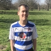 Andy Mitchell, 30, г.Лондон