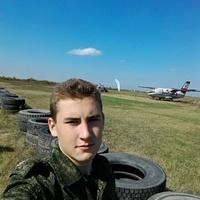 Максим, 21 год, Лев, Краснодар