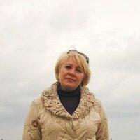 галина, 64 года, Козерог, Рязань
