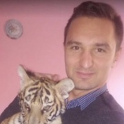Melih Efe Kizilkaya 33 Анкара