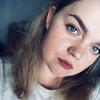 Настя, 21, г.Могилёв