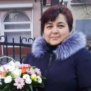 Марія 46 лет (Дева) Ивано-Франковск
