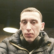 ник 39 лет (Лев) Липецк