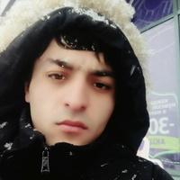 Тоха BiBi, 25 лет, Водолей, Москва