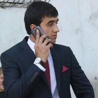 Abu Umar, 27 лет, Водолей, Москва