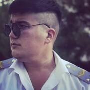 Подружиться с пользователем Oybekovich 22 года (Весы)