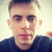 Денис 22 Саратов