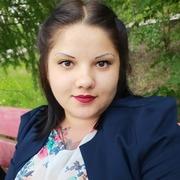 Наталья 27 Ленск