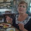 Антонина, 66, г.Уфа