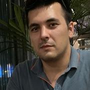 Ibrahim 30 Баку