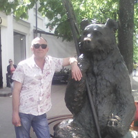FRANCYZ, 55 лет, Дева, Москва