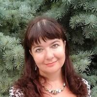 Ольга, 40 лет, Овен, Санкт-Петербург