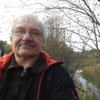 Алеаксандр, 61 год, Рак, Тверь