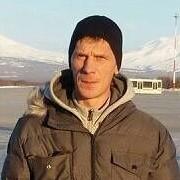 Знакомства в Биробиджане с пользователем Алексей 41 год (Лев)