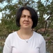Анна Сорока 40 Киев