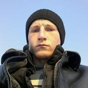 александр 25 лет (Стрелец) Усть-Каменогорск